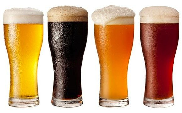 Weekly Top 10 Twitter Users - Homebrewers with Blogs